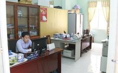 Phòng GD-ĐT có lãnh đạo nhiều hơn nhân viên
