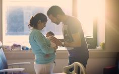 Chung sống, sinh con mà không cần hôn thú đã trở thành xu hướng