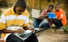 Tỉ lệ gia tăng kết nối Internet toàn cầu giảm mạnh trong 3 năm qua