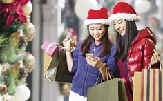 Những điểm đón Giáng Sinh tuyệt vời ở Châu Âu