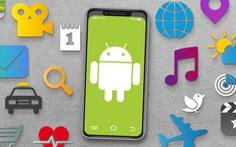 Google đang nỗ lực giảm kích thước ứng dụng trên Play Store
