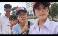 Ba nữ sinh trung học mất tích sau buổi sinh hoạt ngoại khóa