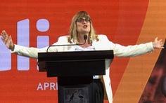 Lãnh sự Úc Karen Lanyon: Phụ nữ Việt Nam định hình đất nước và gia đình
