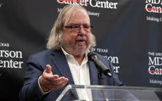 Nobel y sinh 2018: Vinh danh đột phá trong điều trị ung thư