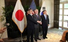 Mỹ, Hàn Quốc hủy tập trận chung Vigilant Ace