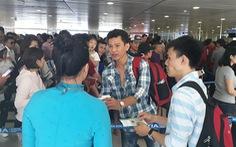 Sân bay - cần có trách nhiệm cao nhất