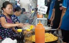 Số vụ mất an toàn thực phẩm tăng 1,4 lần