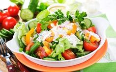 Ăn chay trường - Làm sao để có đủ dinh dưỡng cần thiết?