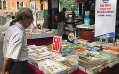 Nhiều đầu sách hay được giảm giá sâu trong Tuần lễ sách hay 2018