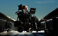 Những dự báo tương lai 'phi thường' của Stephen Hawking