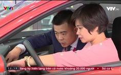 Thị trường ô tô sẽ sôi động dịp cuối năm