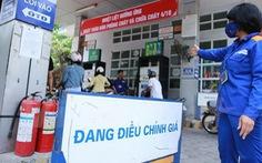 Giá xăng RON95 giảm 144 đồng/lít, giá dầu giữ nguyên