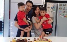 Lee Chong Wei sắp trở lại sau khi đánh bại ung thư