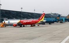 Chưa tăng giá vé máy bay nội địa