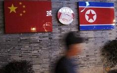 Bị trừng phạt, Triều Tiên vẫn có thủy phi cơ, xe hơi… từ Trung Quốc?