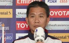 'Cầu thủ U19 Việt Nam quá tự ti'