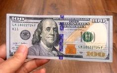Miễn phạt 90 triệu đồng với người đổi 100 USD