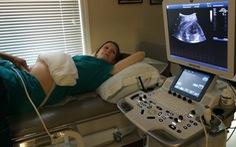 Phát hiện tim bẩm sinh cho trẻ từ trong bào thai