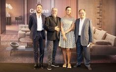 Philippe Starck đến Việt Nam trong hội thảo Eurasia Concept Design Talk