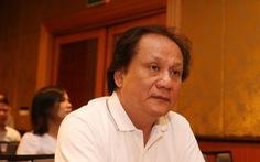 Ông Phan Anh Tú có được ứng cử phó chủ tịch VFF khóa 8?