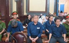 Vụ Hứa Thị Phấn: Thư ký bà Phấn vẫn kêu oan