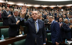 Tổng thống Thổ Nhĩ Kỳ bác tin đồn tìm thấy thi thể nhà báo Khashoggi