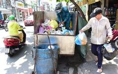 Tính đúng, tính đủ tiền xử lý rác
