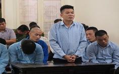 Long 'ma' bắn chết lễ tân khách sạn lãnh án tử hình