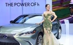 Điểm mặt những dòng xe đỉnh tại Vietnam Motor Show 2018