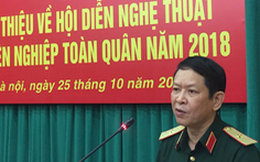 Đoàn quân nhạc sẽ biểu diễn tại các phố đi bộ Hà Nội