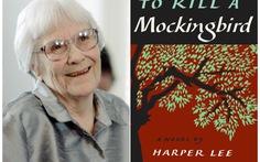 'Giết con chim nhại', cuốn tiểu thuyết yêu thích nhất của người Mỹ