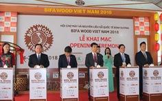 Cơ hội cho các doanh nghiệp gỗ mở rộng hợp tác