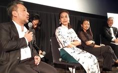 Tháng năm rực rỡ thu hút ở Liên hoan phim Tokyo
