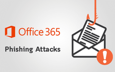 Tội phạm mạng đang nhắm đến người dùng Office 365