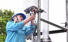 Chất lượng 3G của Viettel, VinaPhone và MobiFone đều vượt chuẩn