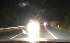 Từ chối kiểm định ôtô độ đèn có cường độ chiếu sáng sai quy định
