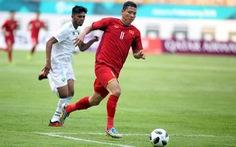 Chỉ 3/30 cầu thủ vô tuyển quốc gia, điệu buồn bóng đá phương Nam