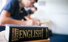 Nhiều trung tâm ngoại ngữ, du học hoạt động 'chui'