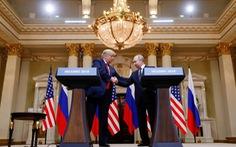 Nhà Trắng mời Tổng thống Nga thăm Mỹ