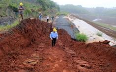 Alumin Nhân Cơ khẳng định sẽ chấm dứt việc để tràn hồ chứa bùn