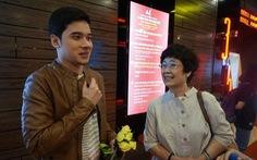 Diễn viên Philippines khóc vì phim được khán giả Việt khen
