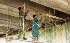 Không thanh toán nếu cao tốc Đà Nẵng - Quảng Ngãi chưa sửa xong