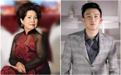 28-10: Bị tố vô lễ, Dương Triệu Vũ xin lỗi danh ca Phương Dung