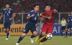 Thái Lan và Indonesia tan mộng dự U20 World Cup