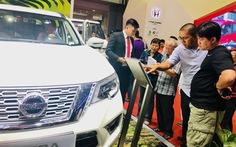 Nissan Việt Nam tiếp tục được phân phối xe thêm 1 năm