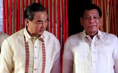 Trung Quốc - Philippines cùng khai thác Biển Đông?