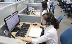'Chính quyền điện tử' để phục vụ người dân