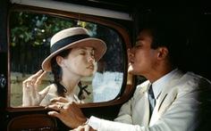 8 phim có cảnh ân ái đẹp và gợi cảm nhất màn bạc