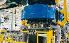 Xác nhận xe Mazda sản xuất tại Việt Nam tương đương sản xuất ở Nhật