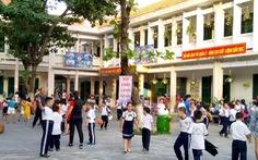 Khánh Hòa ngưng dạy mô hình VNEN